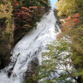 Yudaki Waterfalls