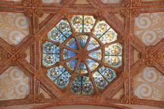 Sant Pau Recinte Modernista Barcelona